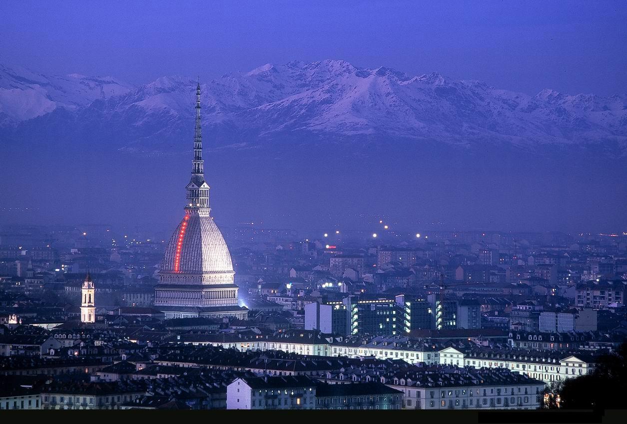 Hotel Nel Centro Di Torino