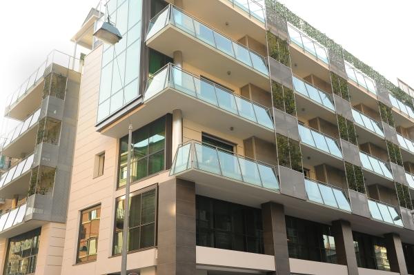 residence ospedale molinette torino
